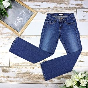 Old Navy Size 4 Women's 520 Curvy Bootcut Jeans